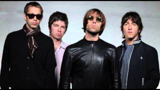 Oasis - Don't look back in anger [HQ]