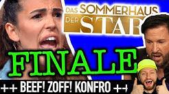 Das Sommerhaus der Stars 2019: XXL-ZOFF im FINALE! Mit ELENA & Wendler!