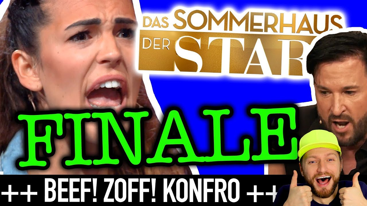 Das Sommerhaus Der Stars 2021 Finale