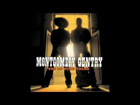 Montgomery gentry-gone