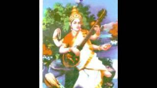 Saraswati Dwadasha Nam Stotra