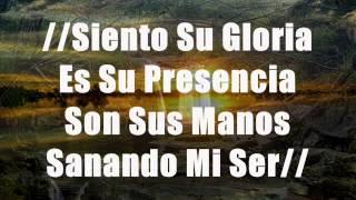 Download Siento Su Gloria - Ericson Alexander Molano (Pista) MP3 song and Music Video