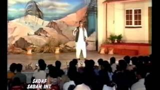 Mr Charlie in Karachi Stage Drama 1 100