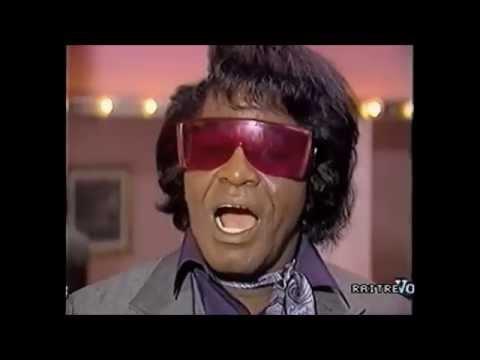 James Brown Live at the apollo 1987