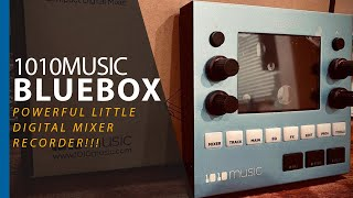 1010Music Bluebox Review