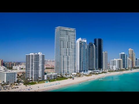 Jade Signature Grand Opening Sunny Isles Beach, FL -- Lifestyle Production Group
