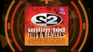 2 Unlimited Greatest Hits And Remixes CD Completo
