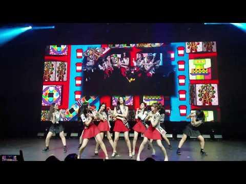 Red Velvet- Mosquito - Redmare In Miami- 190213 (레드벨벳) Live Fancam