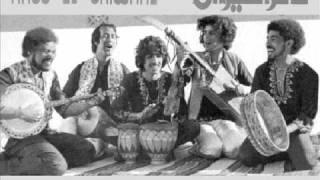 Nass El Ghiwan - MA YDOUME HALE [ Audio ]