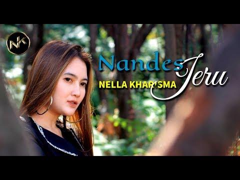 Nella Kharisma Nandes Jeru Official Youtube