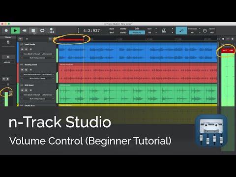 N track studio 9 pro apk full free download   Download n