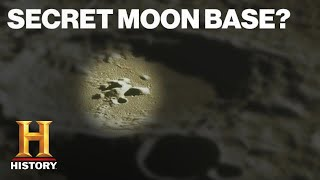 The Proof Is Out There: The Moon's Dark History Revealed (Season 1)   History