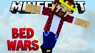МОЖНО И РИСКНУТЬ - Minecraft Bed Wars (Mini-Game)