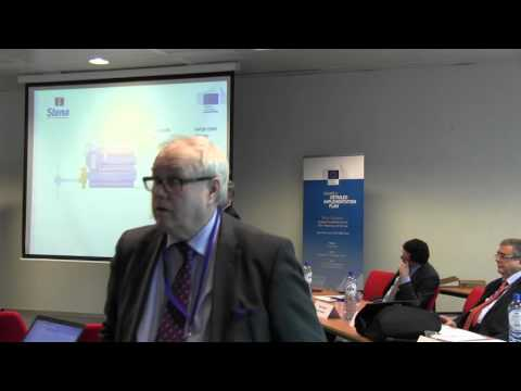 1st MoS Forum - Per Stefenson - Methanol: The marine fuel of