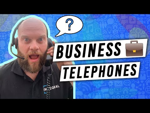What Is The BEST Business Phone System?? VOIP Explained