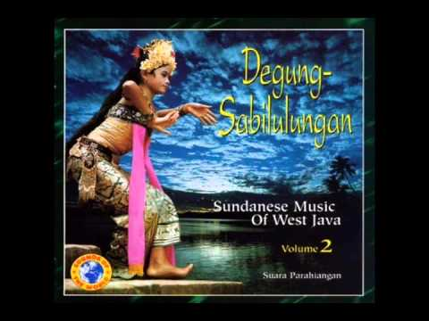 Degung Sundanese Music of West Java