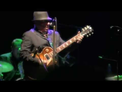Van Morrison Forest Hills NY 6/19/15 And The Healing Has Begun