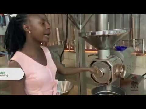 Roasting & Blending - (Factory) Coffee Value Addition Training