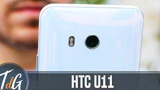 HTC U11, Review en español