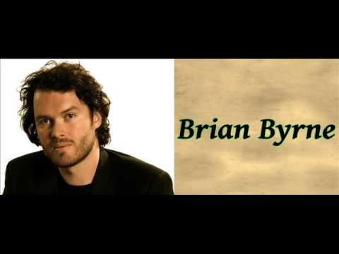 The Parting Glass - Brian Byrne