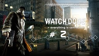 WATCH_DOGS # 2 - Ich will nach Pawnee «» Let