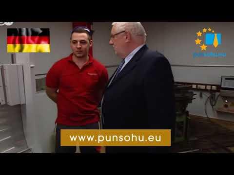 Vende te lira pune ne Gjermani, ja cfare kerkohet
