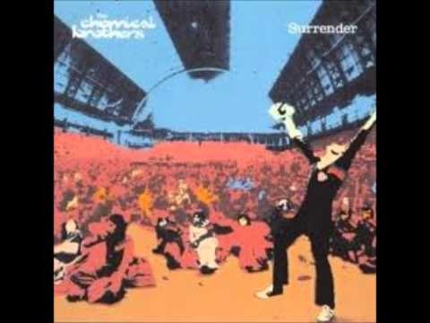 The Chemical Brothers-Out of Control