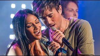 Enrique Iglesias & Nicole Scherzinger - Heartbeat (Live at This Morning Show) HD 1080p