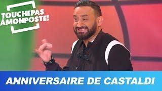 Anniversaire de Benjamin Castaldi : Cyril Hanouna triche pour lui offrir le mauvais cadeau