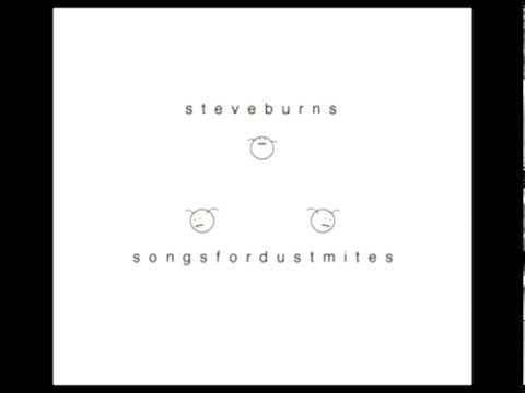Steve Burns - A Song For Dustmites