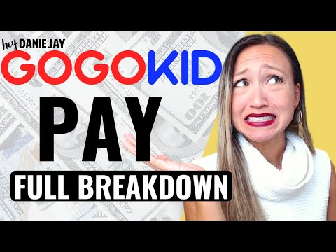 Gogokid Pay - Everything you NEED to Know! [incentive, deductions, credit score]