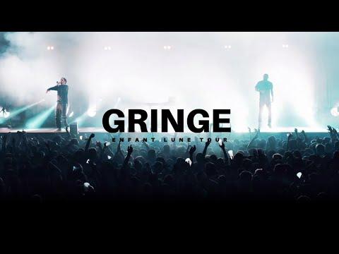 Youtube: Gringe – Enfant Lune Tour (Live Report)