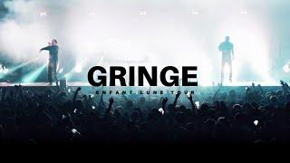 Gringe - Enfant Lune Tour (Live Report)