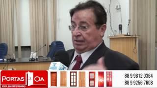 Eliezer Explica os trâmites legais que culminaram no corte de vantagens de alguns servidores