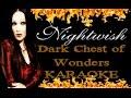 Nightwish Dark Chest Of Wonders Instrumental With Voices mp3