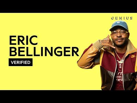 Eric Bellinger Goat 20  Lyrics & Meaning  Verified