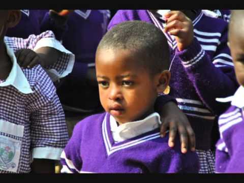 Children of Kitanga - Uganda