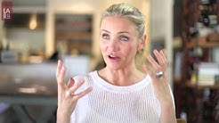 hqdefault - Cameron Diaz Acne Interview