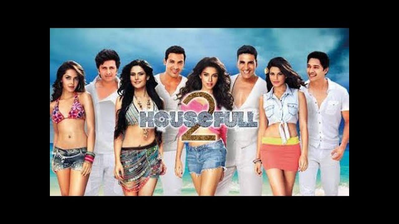 Download Housefull 2 Full Movie Must Watch before Housefull 4 Movie   Akshay Ritesh John Hindi Comedy Eng Sub