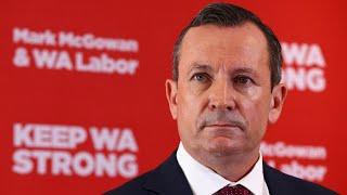 'Good news' Queensland, WA keep borders open