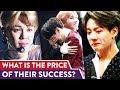 BTS: Sad Truth Behind Their Fame | ⭐OSSA Radar