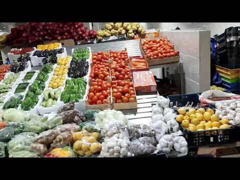 VEGETABLE MARKET IN SAUDI ARABIA DAMMAM