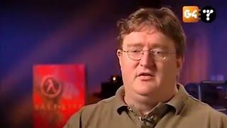 G4techTV Icons: Half-Life