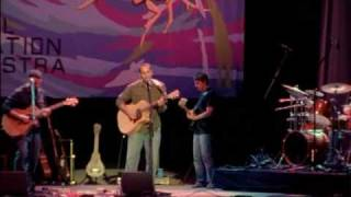 Jack Johnson Live at the Greek -  Girl I Wanna Lay You Down w/ ALO