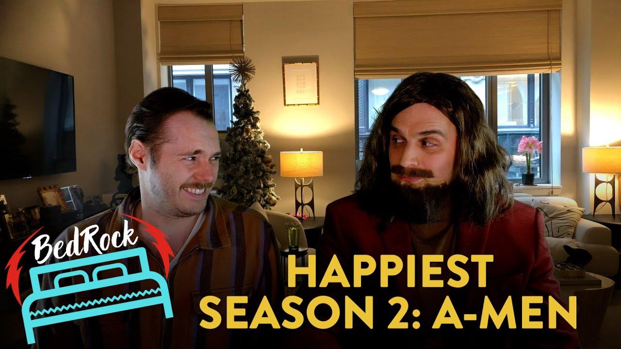 Happiest Season 2   BedRock