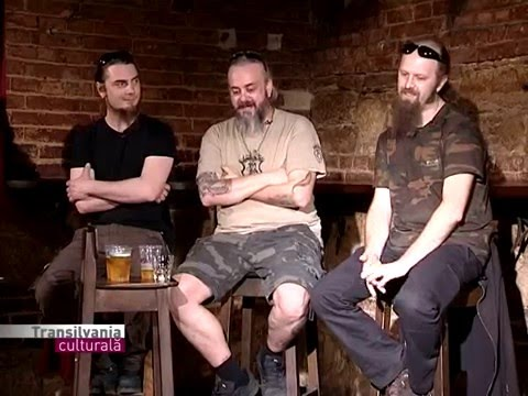 Transilvania Culturala, 8 mai 2016, invitaţi Bucovina