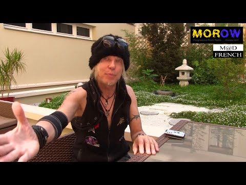 Michael Schenker Makes Big Revelations About His Past With The Scorpions
