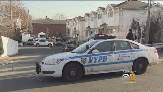 NYPD Officer Shot On Staten Island, Suspect Dead