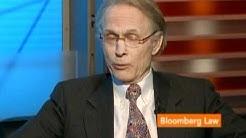 Rochelle on Thornburg Lawsuit and Lehman Plan: BLAW