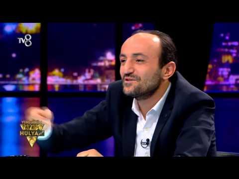 Hülya Avşar - Cem Yılmaz Ersin Korkut'a Hayran Kalmış (1.Sezon 11.Bölüm)